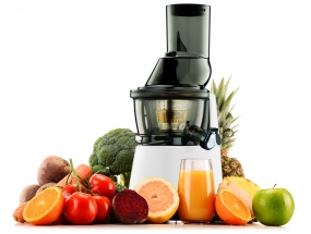 C9500w with fruits 01