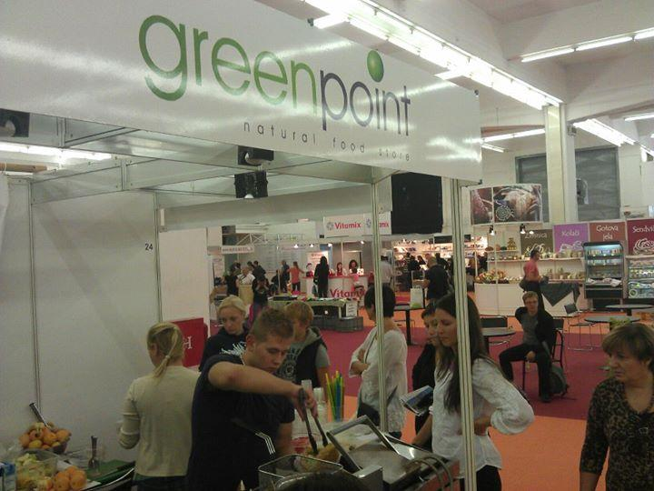 Galerija Green point1 ugostitelji